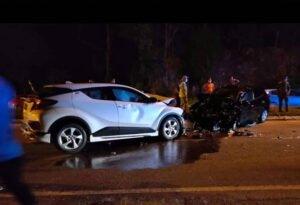 Read more about the article Video Pemandu Mabuk Toyota C-HR Lawan Arus di Kuantan