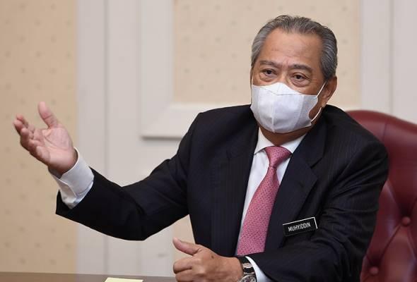Perdana Menteri Malaysia Covid 19