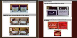Read more about the article Senarai Penuh Produk Kecantikan Diharamkan KKM