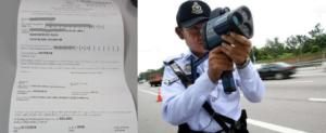 Read more about the article Diskaun 50% Bayar Saman Polis Mulai 18 Mei ini