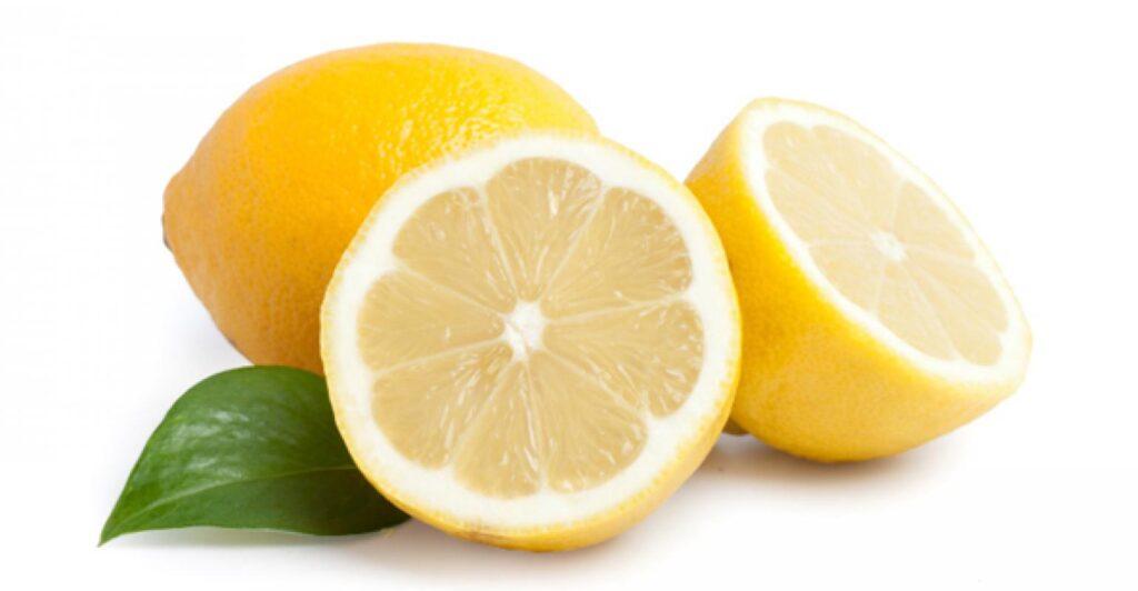 cara membuat hand sanitizer dengan lemon