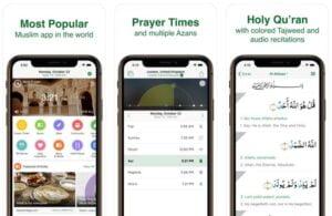 Read more about the article Apps Muslim Pro Jual Data 98 Juta Pengguna Muslim?