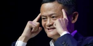 Read more about the article Jack Ma is Missing, Founder of Alibaba