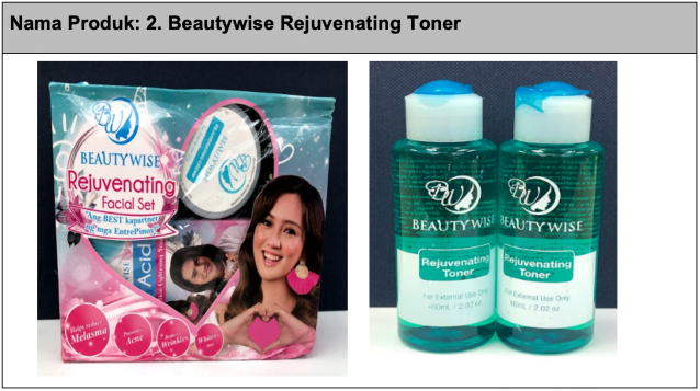 Read more about the article Beauty Wise Bahaya, Confirmed!