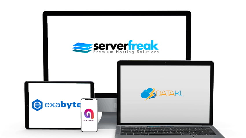 Read more about the article 5 Web Hosting Malaysia Yang Terbaik & Mesra Pengguna